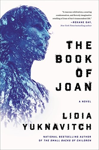 Book Cover: The Book of Joan: A Novel