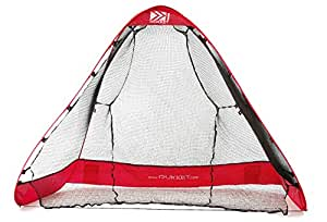 RUKKNET: The Original Pop-Up Golf Net w/ Ball Return Feature (10x7x5)