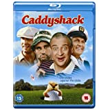 Caddyshack [Blu-ray] [1980] [Region Free]by Chevy Chase