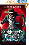 Dark Days (Skulduggery Pleasant, Book...