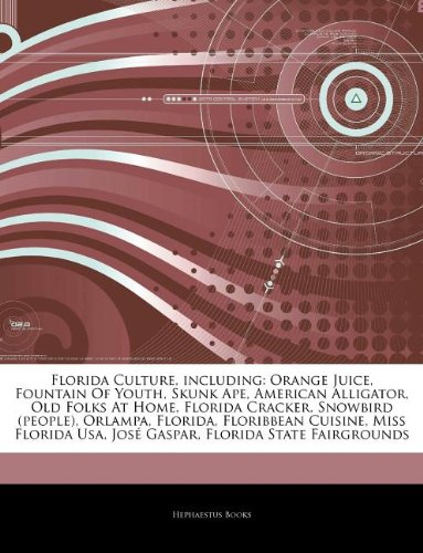 articles-on-florida-culture-including-orange-juice-fountain-of-youth-skunk-ape-american-alligator-ol