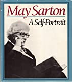 May Sarton: A Self-Portrait (0393023400) by Sarton, May