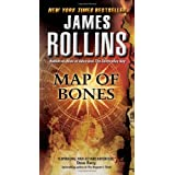 "Map of Bones: A Sigma Force Novel (Sigma Force Novels)von ""James Rollins"""
