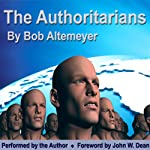 The Authoritarians | Bob Altemeyer