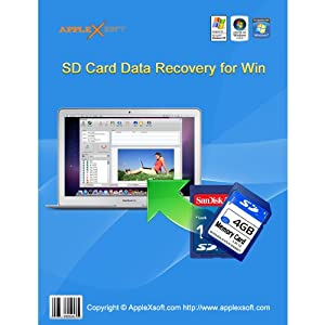 2 Recover Deleted Files From SD Card