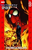 img - for Hobgoblin (Ultimate Spider-Man, Vol. 13) book / textbook / text book