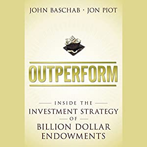 Outperform Audiobook