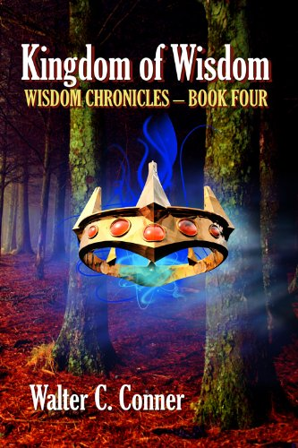 Book: Kingdom Of Wisdom by Walter C. Conner