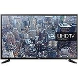 Samsung UE48JU6000 48-Inch Widescreen 4K Ultra HD Smart Wi-Fi LED TV with Freeview HD