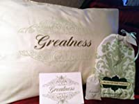 Greatness Pillowcase Dream Kit (Victorian Collection)