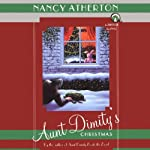 Aunt Dimity's Christmas (       UNABRIDGED) by Nancy Atherton Narrated by Teri Clark Linden