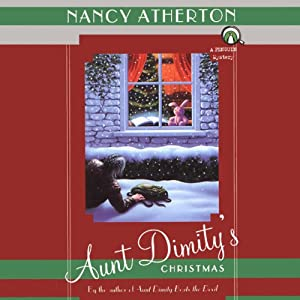 Aunt Dimity's Christmas Audiobook