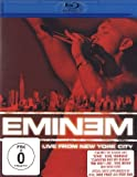 Eminem - Live From New York City [Blu-ray]