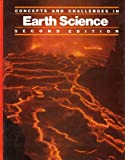 Concepts and Challenges in Earth Science (0205098339) by Leonard Bernstein