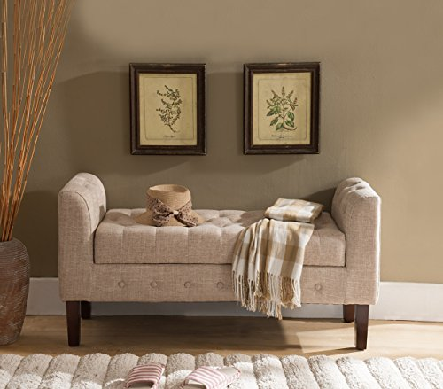 kings-brand-tufted-design-upholstered-storage-bench-ottoman