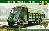 AHN camión 5t francés (1:72)