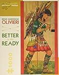 Irene Hardwicke Olivieri: Better Is t...