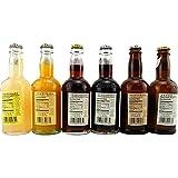 Fentimans Soda Sampler Pack - Set of 6