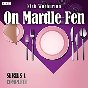 On Mardle Fen (Complete Series 1) Radio/TV Program