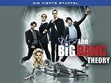The Big Bang Theory - Staffel 4 [dt./OV]