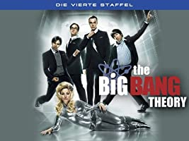 The Big Bang Theory - Staffel 4