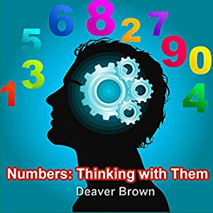 Numbers - Thinking with Them Audiobook