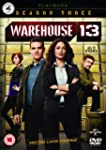 Warehouse 13 - Season 3 [DVD]