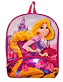 Disney Princess Tangled 12 Toddler Backpack Rapunzel