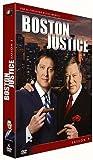 Boston Justice - Saison 5 (dvd)