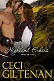 Highland Echoes (Fated Hearts Book 2)