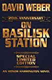 On Basilisk Station 20th Anniversary Leather-Bound Signed Edition
