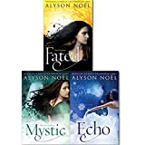 Alyson Noel The Soul Seekers Series Collection 3 Books Set By Alyson Noel, (The Soul Seekers Mystic, The Soul Seekers Fated and The Soul Seekers Echo