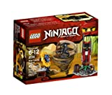 Lego Ninjago Ninja Training Outpost 2516