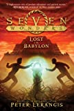 img - for Seven Wonders Book 2: Lost in Babylon book / textbook / text book