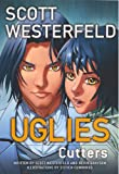 Uglies: Cutters (Turtleback School & Library Binding Edition) (Uglies Graphic Novels) (0606268286) by Westerfeld, Scott