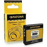 Batteria Fuji NP-50 | Kodak Klic-7004 | Pentax D-Li68 / D-Li122 per Fujifilm FinePix F70EXR / F80EXR / F200EXR / F300EXR / F500EXR / F550EXR / F600EXR e più... - Kodak EasyShare M1033 / M1093 / V1073 / V1233 / V1253 / V1273 - Pentax Q / Q10 | Pentax Optio A40 / S10 / VS20