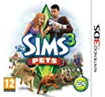 The Sims 3 - Pets (Nintendo 3DS)