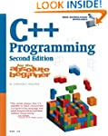 C++ Programming for the Absolute Begi...