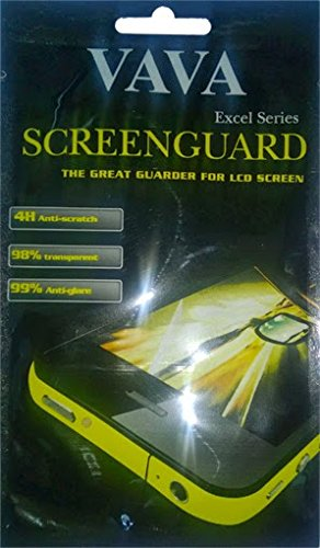 Vava Excel Sony Screen guard Xperia M / Mdual C2004/C2005