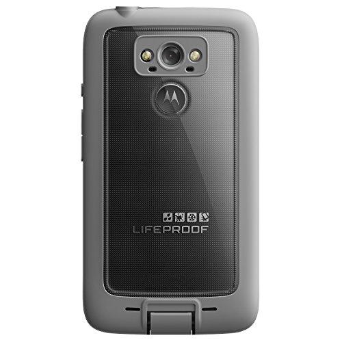 Droid turbo case fre series avalanche bright white cool gray ebay