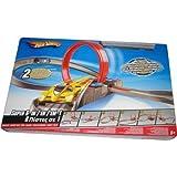 Hot Wheels Super 6-In-1 Race Set