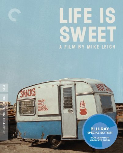 Life Is Sweet (Criterion Collection) [Blu-ray] by Criterion Collection