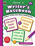 Using A Writers Notebook (Gr. 5-6)