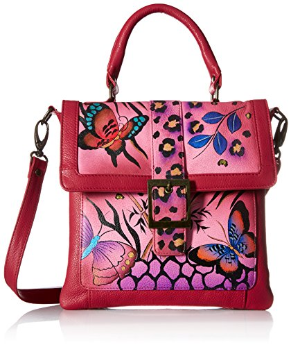 anuschka-handpainted-leather-flap-saddle-bag-animal-butterfly-pink