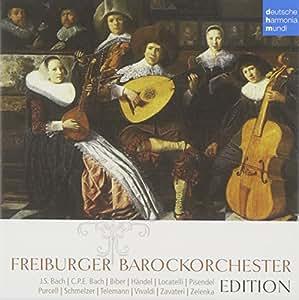Freiburger Barockorchester Edition
