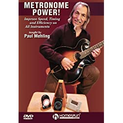 Metronome Power!