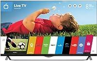 LG Electronics 49UB8500 49-Inch 4K Ultra HD 120Hz 3D Smart LED TV from LG