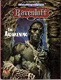 The Awakening (AD&D 2nd Ed Roleplaying, Ravenloft Adventure) (1560768835) by Smedman, Lisa