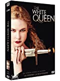 The white queen (4 dvd) box set dvd Italian Import