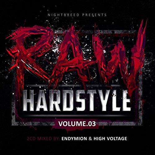 Raw Hardstyle Volume 3